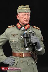 3R GM637 Erich von Manstein Generalfeldmarschall - 041 (Lord Dragon 龍王爺) Tags: 16scale 12inscale onesixthscale actionfigure doll hot toys 3r did german ww2 axis