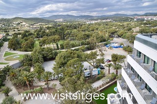 Inauguració oficial del ME Sitges Terramar