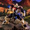 """Lego MSX-03 """"Blastar""""... action! (guitar hero78) Tags: lego legomech legomoc mech moc mecha diorama afol"""