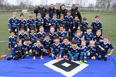 Feriencamp Norderstedt 13.03.18 - a (16) (HSV-Fußballschule) Tags: hsv fussballschule feriencamp norderstedt vom 1203 bis 16032018