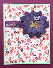 EO-bunnies-purple (Eyelet Outlet) Tags: eyeletoutlet laurenbergold easter eastercards cards cardmaking bunnytape rabbitbrads paperflowers washitape easterbubblebrads