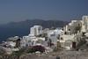 Santarini Village (dodgerdolan) Tags: mediterranian santarini greece
