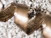 Metal chip (Ioan Atol) Tags: adapted minolta mc tele rokkorx pf 135mm rokkor panasonic lumix makro metall drilling chip extension tube raynox m250