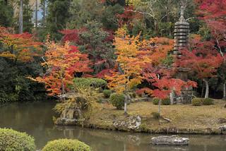 Seiryo-ji 清涼寺