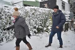 DSC_8016 (seustace2003) Tags: baile átha cliath ireland irlanda ierland irlande dublino dublin éire glencullen gleann cuilinn st patricks day zima winter sneachta sneg snijeg neve neige inverno hiver geimhreadh