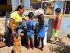 03-24-18 Dog Days 03 (Leo, Luna, & Matias) (derek.kolb) Tags: mexico yucatan uman family friends