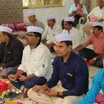 20171019 - Chopda poojan in Swaminarayan Mandir (12)