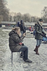 2018 Doornsche-IJsclub (Steenvoorde Leen - 8.8 ml views) Tags: 2018 doorn utrechtseheuvelrug schaatsbaan doornscheijsclub ijsbaan natuurijsbaan people ice iceskating schaatsen skating schittshuhlaufen eislaufen skate patinar schaatser schaatsers skaters woensdag dutch holland skats fun ijspret icefun icy winter glide schaats katers palinar palinomos rink zicy