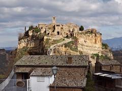 Bagnoregio (Jolivillage) Tags: jolivillage village borgo pueblo bagnoregio latium lazio italie italia italy europe europa paysage paesaggio landscape old picturesque geotagged
