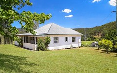 1772 Yarramalong Road, Yarramalong NSW