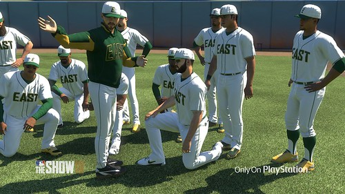 CRE0675 MLB 18 Athlete Production RTTS P by PlayStation Europe, on Flickr