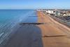 bognor regis  drone 1 (david eastley) Tags: bognorregis westsussex aerial sussex view coast coastline england ukdrone dji phantom4pro groyne groynes
