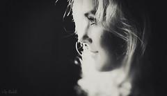 Felice (RickB500) Tags: portrait girl rickb rickb500 model beauty expression face cute hair felice