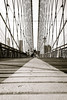 Walking the Bridge (Wade Brooks) Tags: 2014 newyorkcity september nyc