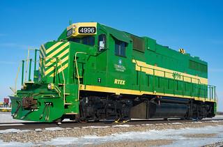 RTEX 4996, Kerrobert SK