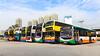 Un-Reg, VF9060, CD2198, KN1182, VE2830, TW6491, HW3550, VD1333 (TommyYeung) Tags: vehiclespotting vehicle classic alexandercb walteralexandercb walteralexander duplemetsec groupphoto sunlight frontlight busspotting transportspotting transportation transport buses bus ctb citybus colour colourful dennis alexanderdennis alexander trident dennistridentiii dennistrident 3axle adl adlbus alexanderdennisenviro500mmc alexanderdennisenviro200mmc enviro500mmc enviro200mmc majormodelchange mmc facelift dennisjubilant jubliant cmb chinamotorbus nwfb newworldfirstbus mtr masstransitrailway masstransitrailwaycorporation enviro500 enviro200 e500 e500mmc e200dart e200 e200mmc e50d e20d busrally2018 busrally