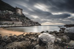 Torre Paola (Circeo ) #photography #landscape #neogeo #clouds #lights #travel #travelphotography #photooftheday #photoshoot #picoftheday #pictureoftheday #NatGeoInspires #natgeo_inspired #seascape #longexposure #sand #tower #circeo #sanfelicecirceo (MarkCap78) Tags: photography landscape neogeo clouds lights travel travelphotography photooftheday photoshoot picoftheday pictureoftheday natgeoinspires natgeoinspired seascape longexposure sand tower circeo sanfelicecirceo