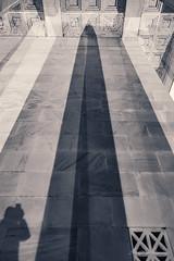 Capturing the Illusion (ProPeak Photography - Thanks for 600,000 views!) Tags: america architecture bw buildings famousplace illusion internationallandmark lanaclouser lincolnmemorial marble monochrome nps nationalregisterofhistoricplaces night northamerica places shadows texture touristattraction traveldestination travelandtourism usnationalmemorial usa unitedstates washingtondc winter