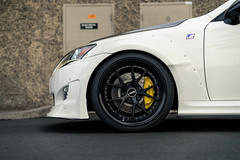 Lexus IS | RSS-1 • S2 Profile
