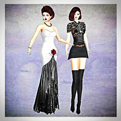 LuceMia - GIULIADESIGN (MISS V♛ ITALY 2015 ♛ 4th runner up MVW 2015) Tags: giuliadesign secondlife sl new creations fashion mesh beauty blog models lucemia