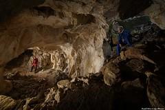 Mike et Guy a la 2ème entrée et galerie de la Grotte de Vau - Nans Sous Sainte Anne (francky25) Tags: mike et guy la 2ème entrée galerie de grotte vau nans sous sainte anne franchecomté doubs karst