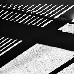untitled (eb78) Tags: iphone iphoneography bw blackandwhite monochrome greyscale grayscale ca california abstract sf sanfrancisco presidio shadows