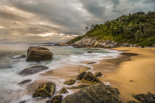 LE Estaleirinho Beach