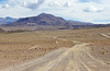 Barren landscape of Argentinian Altiplano (Gregor  Samsa) Tags: argentina argentinian trip roadtrip journey exploration adventure outdoors scenery scenic altiplano barren eerie landscape highaltitude settlement