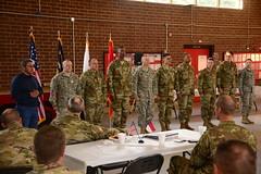 180306-Z-GM460-0 (North Carolina National Guard) Tags: northcarolinanationalguard campbutner northcarolina armynationalguard 2018bestwarriorcompetition butner unitedstates usa