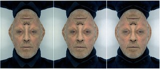 Old And Cold Methuselah Syndrome triptych*