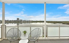 401/33 The Promenade, Wentworth Point NSW