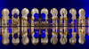 Inspiral reflection .. (Almsaeed) Tags: dubai abu dhabi zayed year mosque march inspiral reflection blue lake colors lights canon photography moments move moving croud uae capital curve
