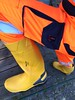 Yellow Dunlop Purofort+ Ultimate Safety (Noraboots1) Tags: dunlop bekina rubberboots wellies workwear arbejdstøj gummistøvler gummistiefel mascot