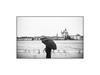 D'a mè riva (Michel Guillet) Tags: analogic bw photography analogico ilford nikkor nikon f3 kodak d76 michelguillet film filmisnotdead analogue 35mm shootingfilm istillshootfilm venice venezia people shoot