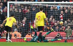 775017946SM030_Arsenal_v_Wa (Stuart MacFarlane) Tags: englishpremierleague sport soccer clubsoccer soccerleague london england unitedkingdom gbr
