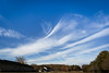 Cirrus clouds over rural Anderson Co, S.C. (DT's Photo Site - Anderson S.C.) Tags: canon 6d 1740mml lens andersonsc wideangle upstate southcarolina cirrusclouds scenic america usa