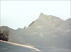 Backlit Mont Blanc (Katarina 2353) Tags: montblanc chamonix france katarina2353 katarinastefanovic o stupenda foto meravigliosa