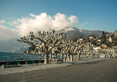 Ascona, Switzerland (oksana_korda) Tags: ascona switzerland travelling explore landscape