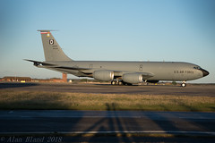 KC-135R at RAF Mildenhall (alanbland80) Tags: 600324 kc135 mildenhall