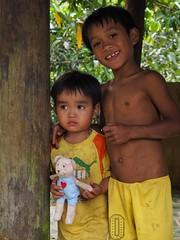 On HCM-Pfad near Lao border (NoDurians) Tags: centralhighlands minorities hochiminhpath centralvietnam prao quangnam cotu