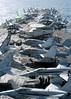 us navy ship image (San Diego Air & Space Museum Archives) Tags: signalbridge unrep ras vertrep sh60 ch60 seahawk knighthawk detroit aoe4 gettysburg norfolk va usa