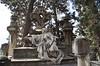Sepultura de Vicens Gassol, Cementiri de Montjuïc, Barcelona. (heraldeixample) Tags: heraldeixample barcelona bcn spain espanya españa spanien catalunya catalonia cataluña catalogne catalogna panteó panteón pantheon пантеон 万神殿 escultura sculpture skulptur scultura скульптура 雕塑 modernisme artnouveau tiffany jugendstil sezessionstil wiener sezession stile900 floreale liberty cementiri cemetery cementerio hilerria kirkegård cimetière cimitero 墓地 kirkegården cemitério cimitir кладбище kyrkogård dona woman mujer frau femme fenyw bean donna mulher femeie 女人 kadın женщина หญิง boireannach kobieta albertdelahoz