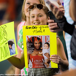 Williams Sisters Fans