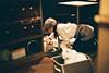 CNV000026 (雅布 重) Tags: f100 nikkor 50mm f14d tudorcolors xlx200 film snap japan tokyo 2018 cat