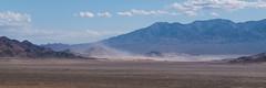 Ibex Dunes Blowing Away (joeqc) Tags: deathvalleynationalpark dvnp deathvalley desert fuji xt20 xf18135f3556 duststorm