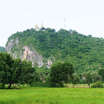 Phnom Sampeau Mountain, Battambang thumbnail