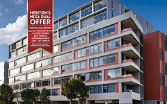 143/84-92 Epsom Road, Zetland NSW