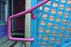 Get a Grip (skipmoore) Tags: neworleans creolegardens railing lattice