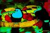 TOUCANS. (Viktor Manuel 990.) Tags: toucans tucanes birds pajaros nature naturaleza vividcolors coloresvivos digitalart artedigital querétaro méxico victormanuelgómezg textures texturas