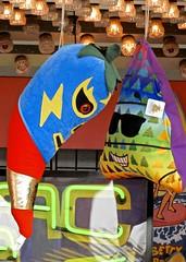 DSCN2945 (danimaniacs) Tags: santamonica beach pier colorful toy prize game lucha jalapeno